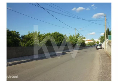 Działka na sprzedaż - Rua de São Bras Quinta Do Anjo, Portugalia, 1270 m², 109 900 Euro (470 372 PLN), NET-58727146