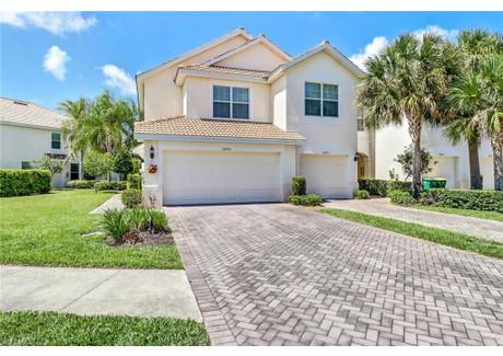 Dom na sprzedaż - 16105 Ravina Way Naples, Usa, 159,33 m², 289 900 USD (1 104 519 PLN), NET-58736849
