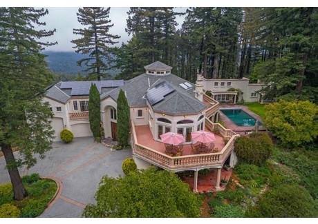 Komercyjne na sprzedaż - 28495 Big Basin Way Boulder Creek, Usa, 543 m², 2 650 000 USD (10 096 500 PLN), NET-58721851