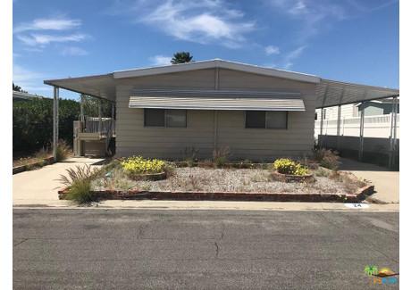 Dom na sprzedaż - 14777 PALM Drive Desert Hot Springs, Usa, 89,19 m², 80 000 USD (303 200 PLN), NET-58735433