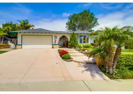 Dom na sprzedaż - 626 Sonrisa St. Solana Beach, Usa, 150 m², 1 199 000 USD (4 568 190 PLN), NET-58735558