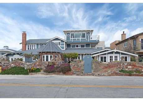 Dom na sprzedaż - 3560 Ocean Drive Oxnard, Usa, 268 m², 1 845 000 USD (7 029 450 PLN), NET-58735550