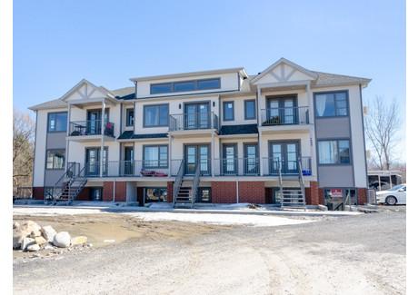 Mieszkanie na sprzedaż - 1443 Place Moïse-Therrien, Saint-Lazare, QC J7T3K6, CA Saint-Lazare, Kanada, 82 m², 198 729 CAD (564 390 PLN), NET-57701259