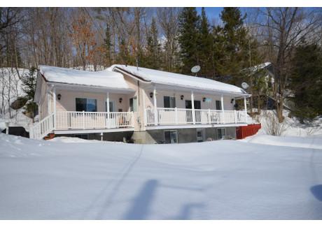 Dom na sprzedaż - 28 Ch. Leduc, La Pêche, QC J0X1A0, CA La Pêche, Kanada, 97 m², 350 000 CAD (1 001 000 PLN), NET-57700433