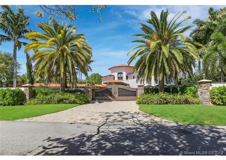 Dom na sprzedaż - 9735 SW 115th Ter Miami, Usa, 709,13 m², 1 650 000 USD (6 270 000 PLN), NET-57700619