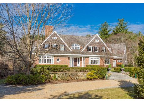 Dom na sprzedaż - 121 Weston Road Lincoln, Usa, 769,89 m², 3 875 000 USD (14 918 750 PLN), NET-57700634