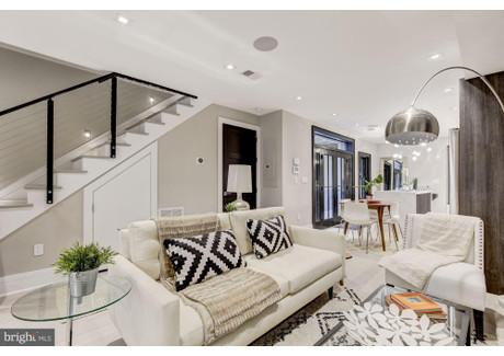 Dom na sprzedaż - 1429 W STREET NW Washington, Usa, 102,84 m², 719 900 USD (2 742 819 PLN), NET-58736516