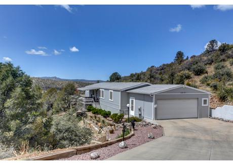 Komercyjne na sprzedaż - 2501 E Hilltop Road Prescott, Usa, 133,87 m², 285 000 USD (1 085 850 PLN), NET-58723274