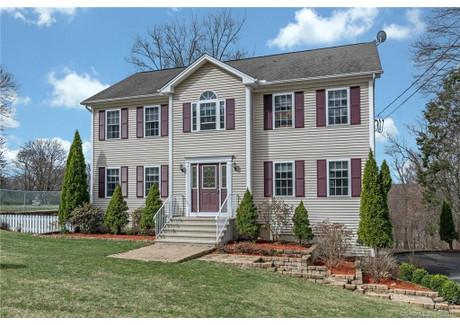 Dom na sprzedaż - 55 Academy Hill Road Derby, Usa, 217,39 m², 309 900 USD (1 168 323 PLN), NET-58723309