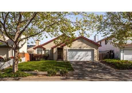 Dom na sprzedaż - 608 Charles Way Suisun City, Usa, 131,36 m², 387 000 USD (1 466 730 PLN), NET-58723358
