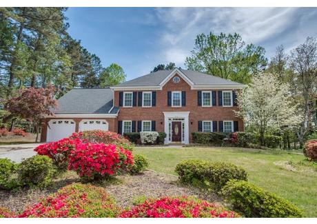 Dom na sprzedaż - 4570 Gilhams Road NE Roswell, Usa, 237 m², 410 000 USD (1 562 100 PLN), NET-58723367