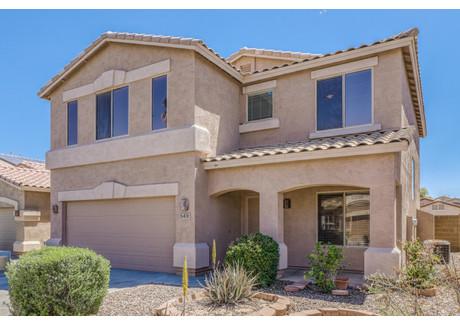 Dom na sprzedaż - 549 E RED ROCK Trail San Tan Valley, Usa, 213,77 m², 220 000 USD (833 800 PLN), NET-58723390