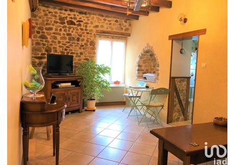 Dom na sprzedaż - Civry, Francja, 58 m², 85 000 Euro (362 100 PLN), NET-58722443