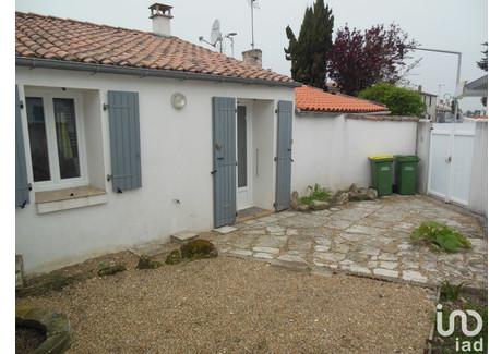 Dom na sprzedaż - Saint-Pierre-D'oleron, Francja, 44 m², 130 000 Euro (556 400 PLN), NET-58722464