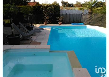 Dom na sprzedaż - Le Teich, Francja, 113 m², 380 000 Euro (1 626 400 PLN), NET-58722701