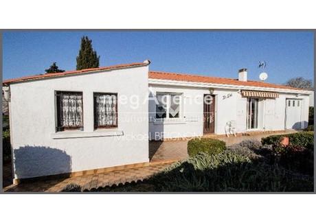 Dom na sprzedaż - Longeville-Sur-Mer, Francja, 107 m², 227 300 Euro (972 844 PLN), NET-58735718