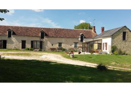 Dom na sprzedaż - Nouans Les Fontaines, Francja, 135 m², 187 350 Euro (805 605 PLN), NET-57702001