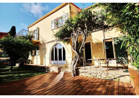 Dom na sprzedaż - Cannes, Francja, 170 m², 724 000 Euro (3 098 720 PLN), NET-58734562