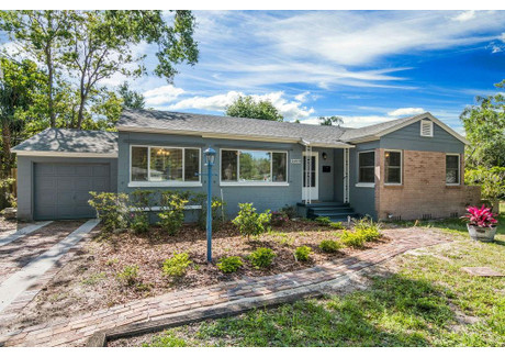 Dom na sprzedaż - 2500 COLE ROAD Orlando, Usa, 150,87 m², 390 000 USD (1 485 900 PLN), NET-58735492