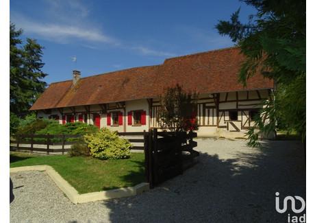 Dom na sprzedaż - Montargis, Francja, 450 m², 415 000 Euro (1 875 800 PLN), NET-61581310