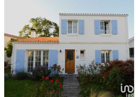 Dom na sprzedaż - Le Chateau-D'oleron, Francja, 130 m², 337 000 Euro (1 442 360 PLN), NET-62384084