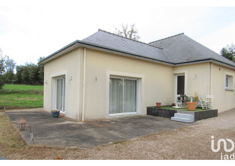 Dom na sprzedaż - Plumaudan, Francja, 126 m², 207 900 Euro (887 733 PLN), NET-62384117
