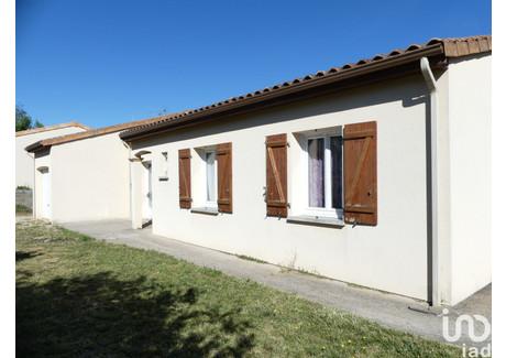 Dom na sprzedaż - Vivonne, Francja, 116 m², 162 000 Euro (693 360 PLN), NET-62384267