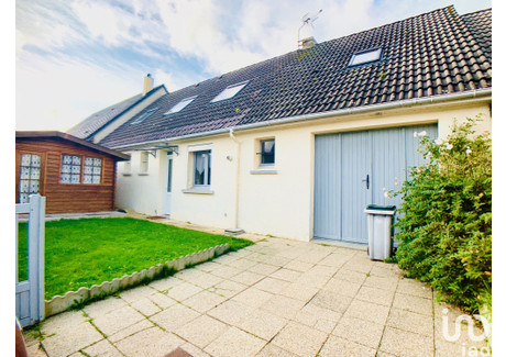 Dom na sprzedaż - Vasteville, Francja, 179 m², 220 000 Euro (941 600 PLN), NET-62403887