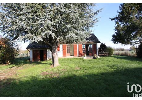 Dom na sprzedaż - Davrey, Francja, 60 m², 59 500 Euro (268 940 PLN), NET-62782244