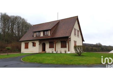 Dom na sprzedaż - Bouchon, Francja, 156 m², 254 000 Euro (1 163 320 PLN), NET-63062402