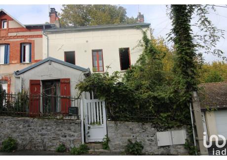 Dom na sprzedaż - Square du Jumelage Guéret-Stein Gueret, Francja, 86 m², 49 500 Euro (226 710 PLN), NET-63078894