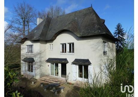 Dom na sprzedaż - Montreuil-Sur-Loir, Francja, 235 m², 312 000 Euro (1 428 960 PLN), NET-63100233