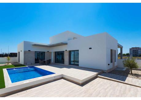 Dom na sprzedaż - Daya Nueva, Hiszpania, 106 m², 258 000 Euro (1 181 640 PLN), NET-64036052