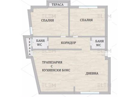 Mieszkanie na sprzedaż - Медицинска академия/Medicinska akademia София/sofia, Bułgaria, 141 m², 191 800 Euro (866 936 PLN), NET-40730358