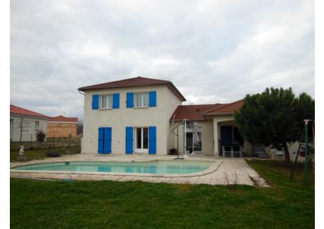 Dom na sprzedaż - Saint Romain Le Puy, Francja, 131 m², 340 000 Euro (1 536 800 PLN), NET-38232804