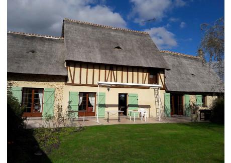 Dom na sprzedaż - Dampierre Sous Brou, Francja, 102 m², 180 000 Euro (824 400 PLN), NET-38686074