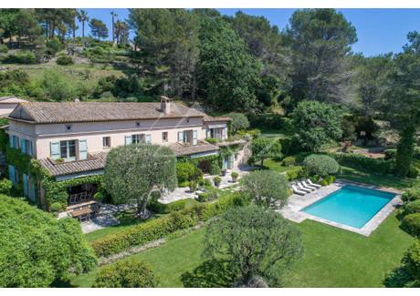Dom na sprzedaż - Mougins, Francja, 600 m², 6 500 000 Euro (27 560 000 PLN), NET-49382276