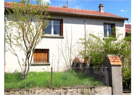 Dom na sprzedaż - Pionsat, Francja, 75 m², 55 000 Euro (248 600 PLN), NET-39783684