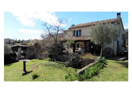 Obiekt zabytkowy na sprzedaż - Carros, Francja, 200 m², 1 103 000 Euro (4 985 560 PLN), NET-40034704