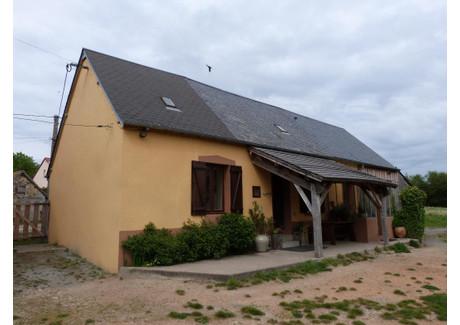 Dom na sprzedaż - Saint Priest La Marche, Francja, 116 m², 130 000 Euro (556 400 PLN), NET-62387552