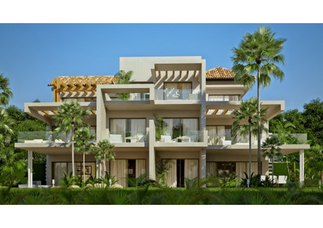 Mieszkanie na sprzedaż - Benahavís, Hiszpania, 145 m², 530 000 Euro (2 268 400 PLN), NET-48979388