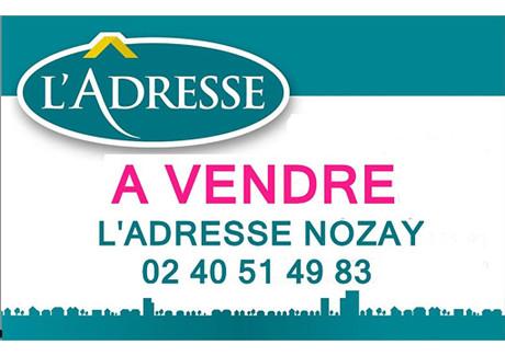 Działka na sprzedaż - La Grigonnais, Francja, 714 m², 45 000 Euro (192 600 PLN), NET-48690024