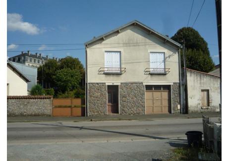 Dom na sprzedaż - Fontenay Le Comte, Francja, 115 m², 81 500 Euro (348 820 PLN), NET-48687027