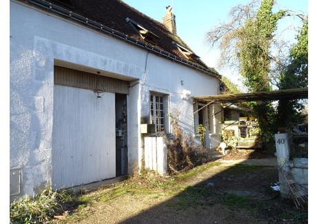 Dom na sprzedaż - Chedigny, Francja, 104 m², 49 000 Euro (209 720 PLN), NET-49500922