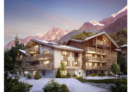 Mieszkanie na sprzedaż - Les Houches, Francja, 59 m², 351 000 Euro (1 502 280 PLN), NET-54609868