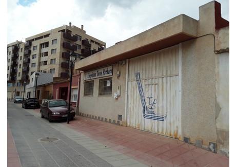 Magazyn na sprzedaż - Torre-Pacheco Ciudad, Hiszpania, 160 m², 75 000 Euro (343 500 PLN), NET-57736245