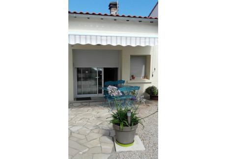 Obiekt zabytkowy na sprzedaż - Saint Palais Sur Mer, Francja, 92 m², 270 000 Euro (1 220 400 PLN), NET-54943193